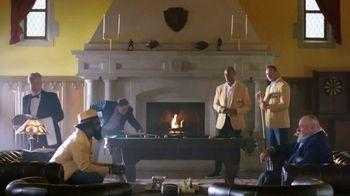 Ford Hall of Fans TV Spot, 'Hidden Room' Featuring Terry Bradshaw, Rick Holman - Thumbnail 7