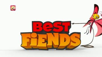 Best Fiends TV Spot, 'Collect JoJo' - Thumbnail 3