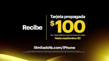 Sprint TV Spot, 'Vente: iPhone 11' [Spanish] - Thumbnail 4