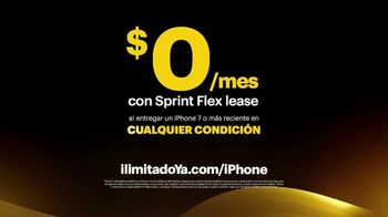 Sprint TV Spot, 'Vente: iPhone 11' [Spanish] - Thumbnail 3