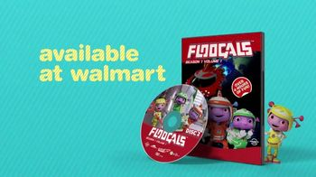 Floogals Season One Volume One Home Entertainment TV Spot - Thumbnail 6