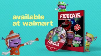 Floogals Season One Volume One Home Entertainment TV Spot - Thumbnail 7