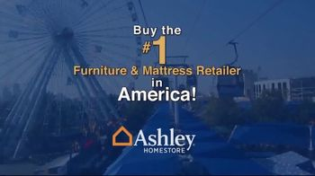 Ashley HomeStore Deep Fried Discounts TV Spot, 'Save Up to 23 Percent' - Thumbnail 6