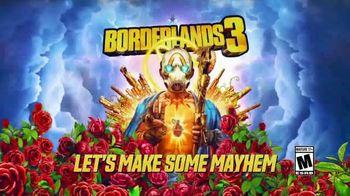 Borderlands 3 TV Spot, 'FX: Arsenal of Fun' Song by Queen - Thumbnail 7