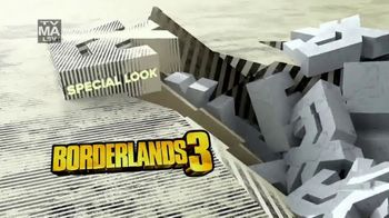 Borderlands 3 TV Spot, 'FX: Arsenal of Fun' Song by Queen - Thumbnail 1