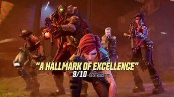 Borderlands 3 TV Spot, 'FX: Arsenal of Fun' Song by Queen - Thumbnail 6