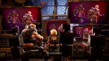 Borderlands 3 TV Spot, 'FX: Arsenal of Fun' Song by Queen