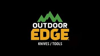 Outdoor Edge TV Spot, 'Longer Edge' - Thumbnail 7
