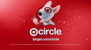 Target Circle TV Spot, 'Deals and Surprises' - Thumbnail 10