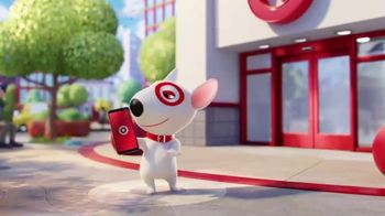 Target Circle TV Spot, 'Deals and Surprises' - 1435 commercial airings