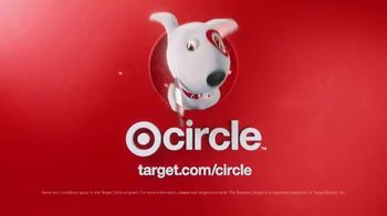 Target Circle TV Spot, 'Deals and Surprises' - Thumbnail 9