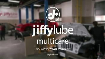 Jiffy Lube Multicare TV Spot, 'Changing Before Your Eyes' - Thumbnail 6