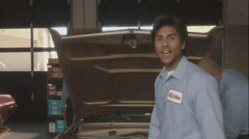 Jiffy Lube Multicare TV Spot, 'Changing Before Your Eyes' - Thumbnail 2