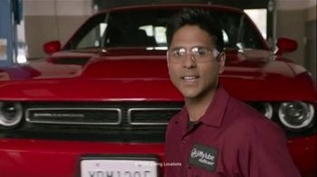 Jiffy Lube Multicare TV Spot, 'Changing Before Your Eyes'