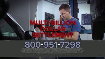 The VMC Group TV Spot, 'VISA Mastercard Settlement' - Thumbnail 3