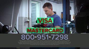 The VMC Group TV Spot, 'VISA Mastercard Settlement'