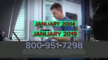 The VMC Group TV Spot, 'VISA Mastercard Settlement' - Thumbnail 6