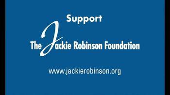 The Jackie Robinson Foundation TV Spot, 'Make History' - Thumbnail 6