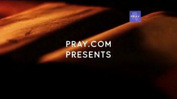 Pray.com App TV Spot, 'Bedtime Bible Stories: Get Comfy' - Thumbnail 1