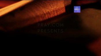Pray.com App TV Spot, 'Bedtime Bible Stories: Get Comfy' - Thumbnail 2