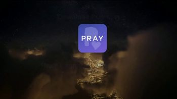 Pray.com App TV Spot, 'Bedtime Bible Stories: Get Comfy' - Thumbnail 6