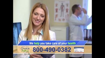 Choice Policy TV Spot, 'Making It Easy' - Thumbnail 8