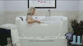 Elevate Bathtubs TV Spot, 'Think Again' - Thumbnail 5