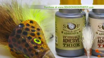 Seasons on the Fly UV Curable Adhesive TV Spot, 'Field Tested' - Thumbnail 5