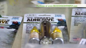 Seasons on the Fly UV Curable Adhesive TV Spot, 'Field Tested' - Thumbnail 6