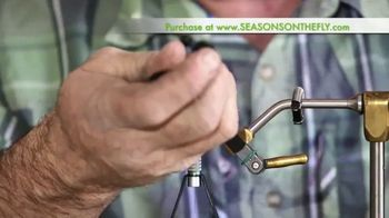 Seasons on the Fly UV Curable Adhesive TV Spot, 'Field Tested' - Thumbnail 9