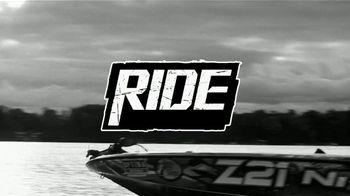 Optima Batteries TV Spot, 'Ride Shotgun' Featuring Edwin Evers - Thumbnail 1