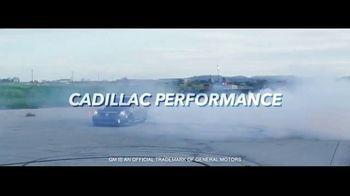 OPGI Original Parts Group Inc TV Spot, 'Modern Performance Cadillac' - Thumbnail 8