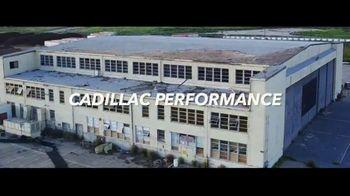 OPGI Original Parts Group Inc TV Spot, 'Modern Performance Cadillac' - Thumbnail 1