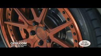 OPGI Original Parts Group Inc TV Spot, 'Modern Performance Cadillac' - Thumbnail 4