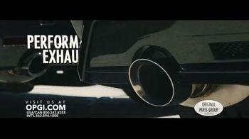 OPGI Original Parts Group Inc TV Spot, 'Modern Performance Cadillac' - Thumbnail 5