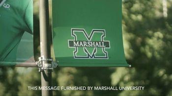 Marshall University TV Spot, 'I Am' - Thumbnail 2