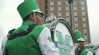 Marshall University TV Spot, 'I Am' - Thumbnail 7