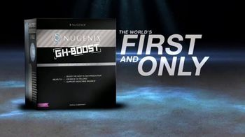 Nugenix GH-Boost TV Spot, 'Older and Wiser' - Thumbnail 4