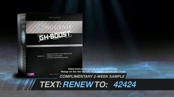 Nugenix GH-Boost TV Spot, 'Older and Wiser' - Thumbnail 6
