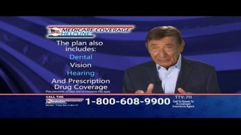 Medicare Coverage Helpline TV Spot, 'Make Your Life Easier' Featuring Joe Namath