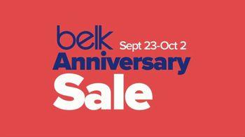 Belk Anniversary Sale TV Spot, 'Fleece and Dresses' - Thumbnail 1