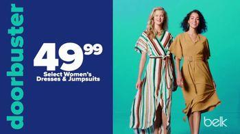 Belk Anniversary Sale TV Spot, 'Fleece and Dresses' - Thumbnail 3