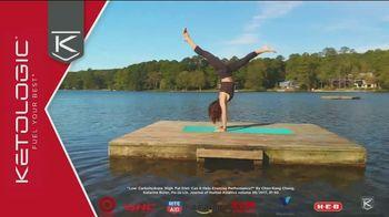 KetoLogic TV Spot, 'Keto 30 Challenge: My Pants Were Looser' - Thumbnail 4