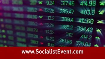 American Consequences TV Spot, 'Socialist Event' - Thumbnail 7