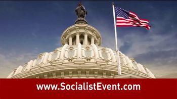 American Consequences TV Spot, 'Socialist Event' - Thumbnail 6