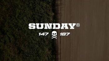 Sunday Motors TV Spot, 'It All Starts on a Sunday' - Thumbnail 1