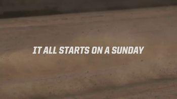 Sunday Motors TV Spot, 'It All Starts on a Sunday' - Thumbnail 10