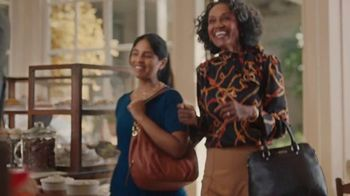 JCPenney TV Spot, 'Fall for You' - Thumbnail 5
