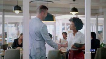 Society for Human Resource Management TV Spot, 'Hiring & Civility at Work' - Thumbnail 7