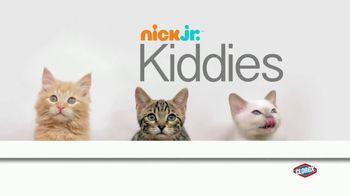 Clorox TV Spot, 'Nick Jr: Kiddies' - Thumbnail 1